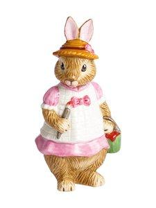 Villeroy & Boch - Bunny Tales Anna -koriste - MULTICOLOR | Stockmann