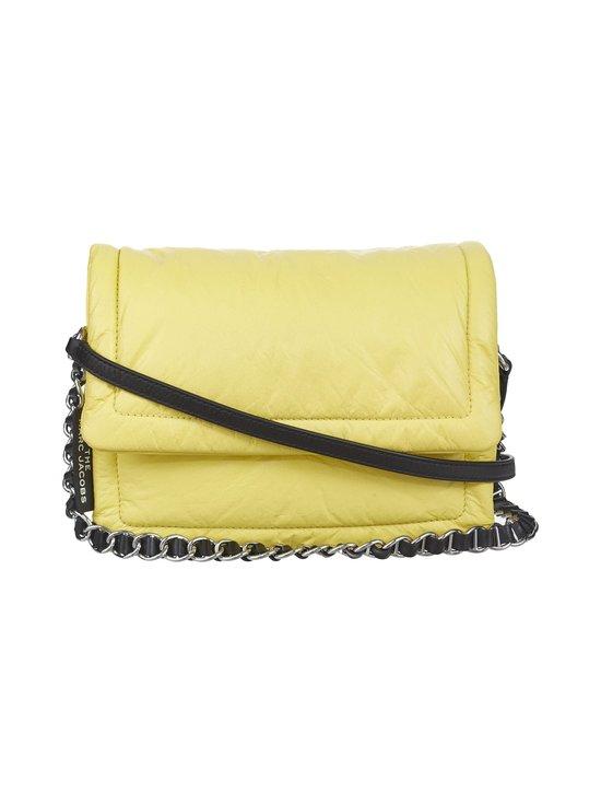 Marc Jacobs - The Pillow Bag -nahkalaukku - 327 LIME | Stockmann - photo 1
