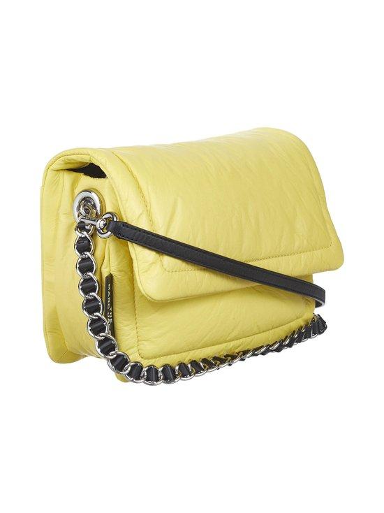 Marc Jacobs - The Pillow Bag -nahkalaukku - 327 LIME | Stockmann - photo 2