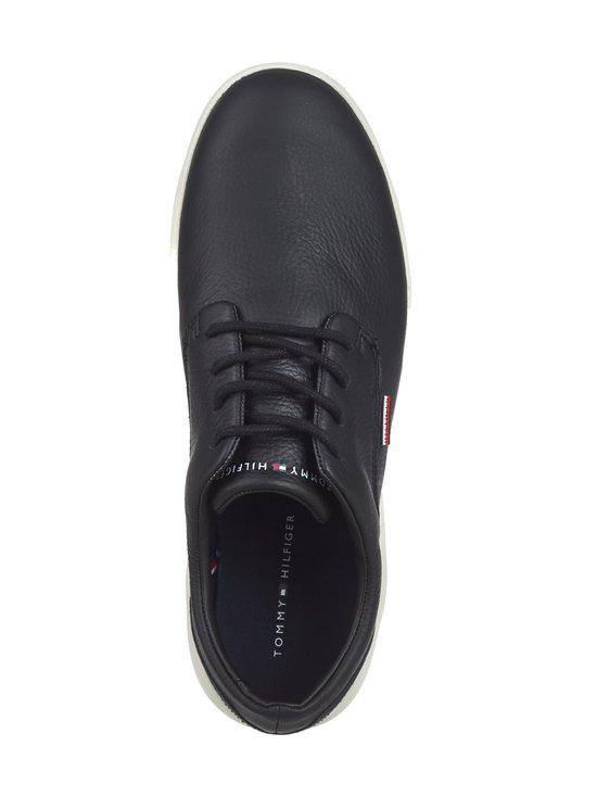 Tommy Hilfiger - City Lightweight -sneakerit - BDS BLACK | Stockmann - photo 2