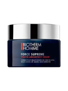 Biotherm - Force Supreme Youth Architect Cream -kasvovoide 50 ml - null | Stockmann