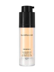 Bare Minerals - Original Liquid Mineral Foundation -meikkivoide 30 g   Stockmann