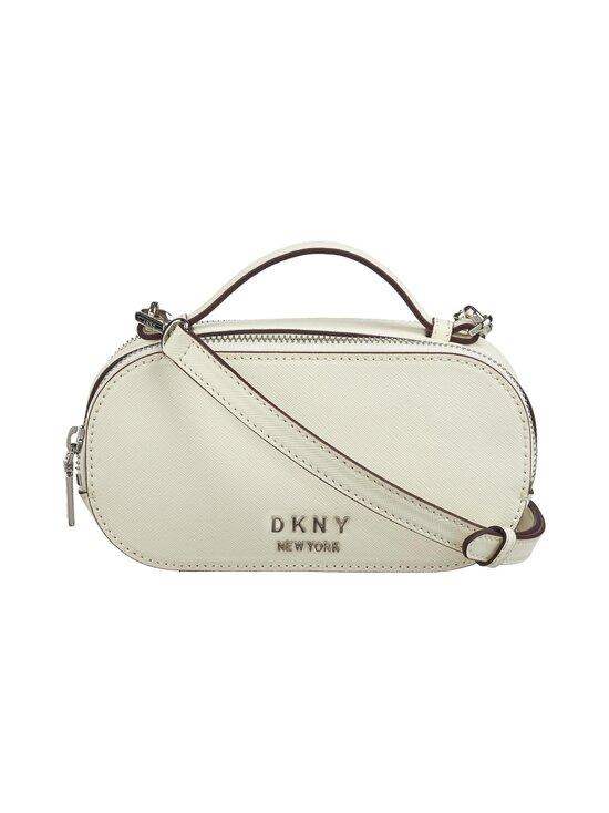 Dkny - Octavia Oval Camera -nahkalaukku - WHT - WHITE | Stockmann - photo 1