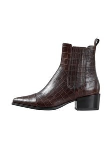 Vagabond - Marja-nahkanilkkurit - 25 BROWN | Stockmann