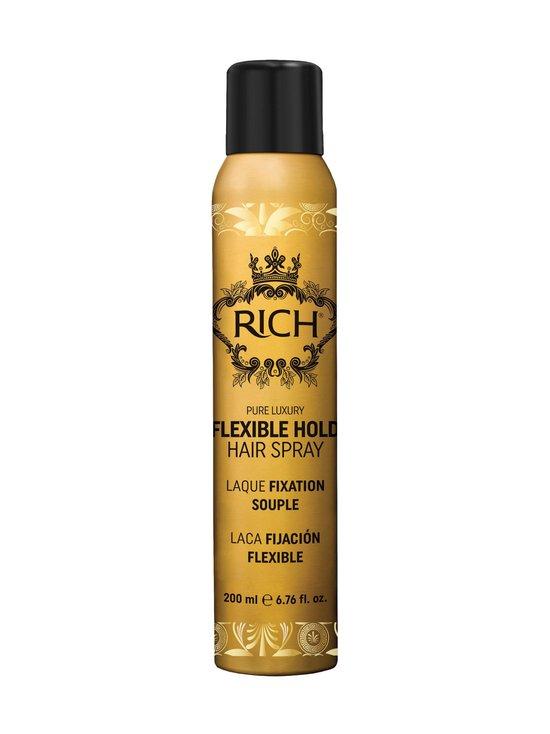 Rich - Pure Luxury Flexible Hold Hair Spray -hiuskiinne 200 ml - NOCOL | Stockmann - photo 1