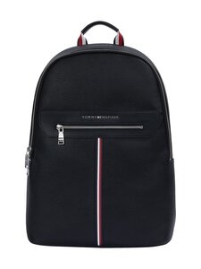Tommy Hilfiger - TH Downtown Backpack -reppu - BDS BLACK   Stockmann