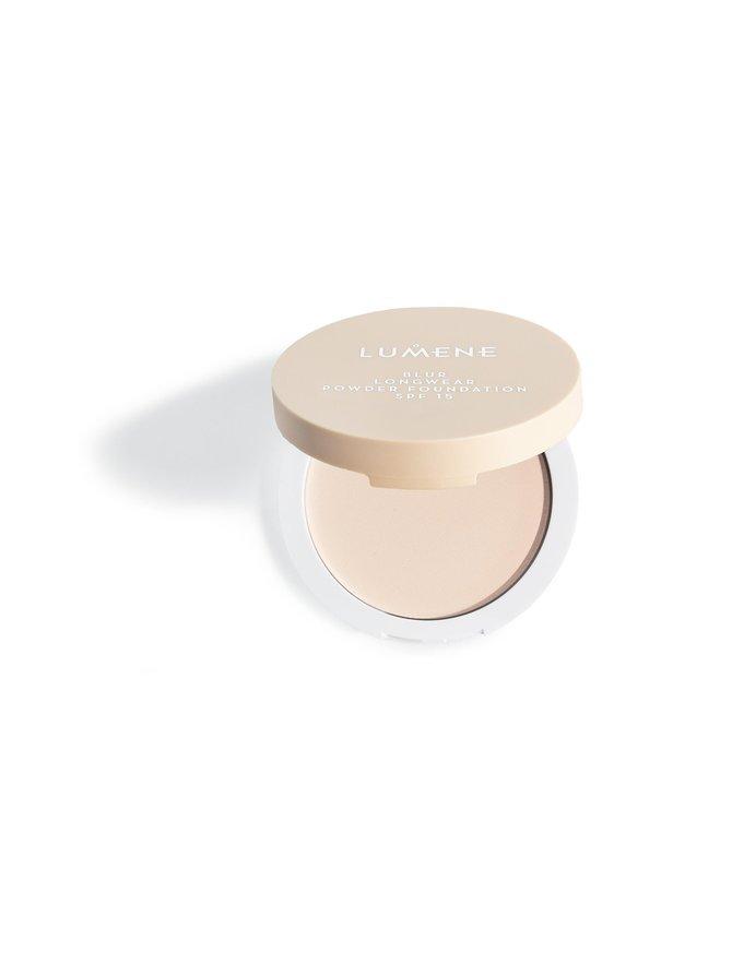 Blur-meikkipuuteri SK 15 10 g