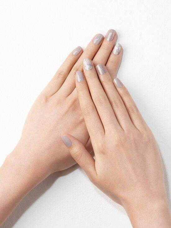 Dashing Diva - Gloss Palette Gel Nail Strips -geelikynsitarrat - MARBLELICIOUS   Stockmann - photo 2