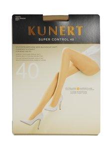 Kunert - Super Control 40 den -sukkahousut - CASHMERE | Stockmann