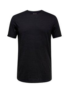 Esprit - T-paita - 001 BLACK | Stockmann