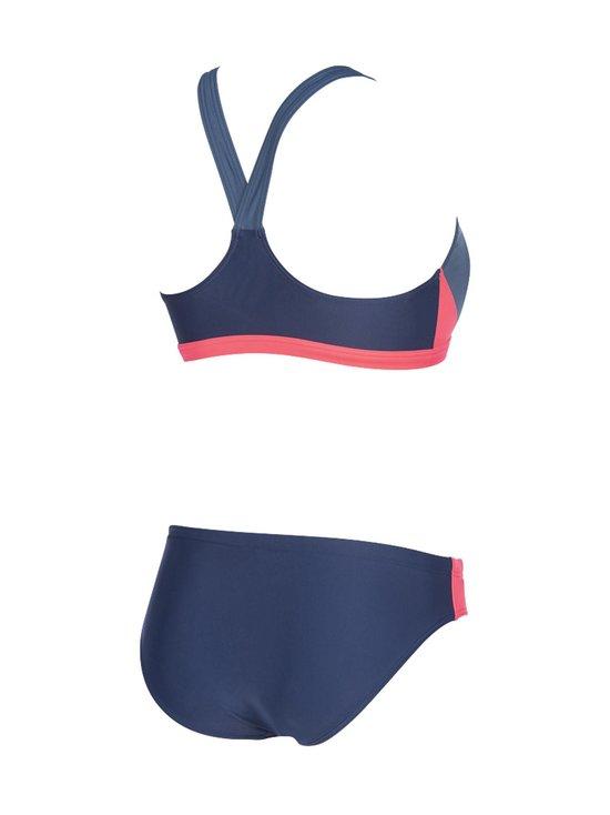 Arena - Ren-bikinit - NAVY, SHARK, FLUO RED | Stockmann - photo 4