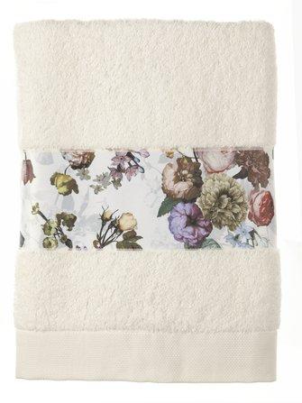 Fleur towel - Essenza