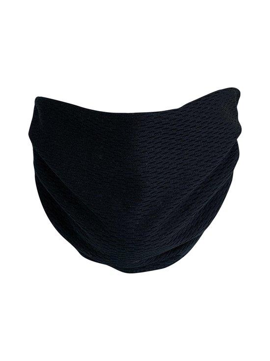 Fredrikson - Trikoinen kangasmaski - 70BLACK 70 | Stockmann - photo 2