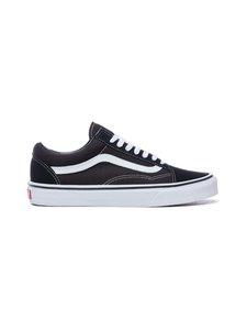 Vans - Old Skool -tennarit - BLACK/WHITE | Stockmann