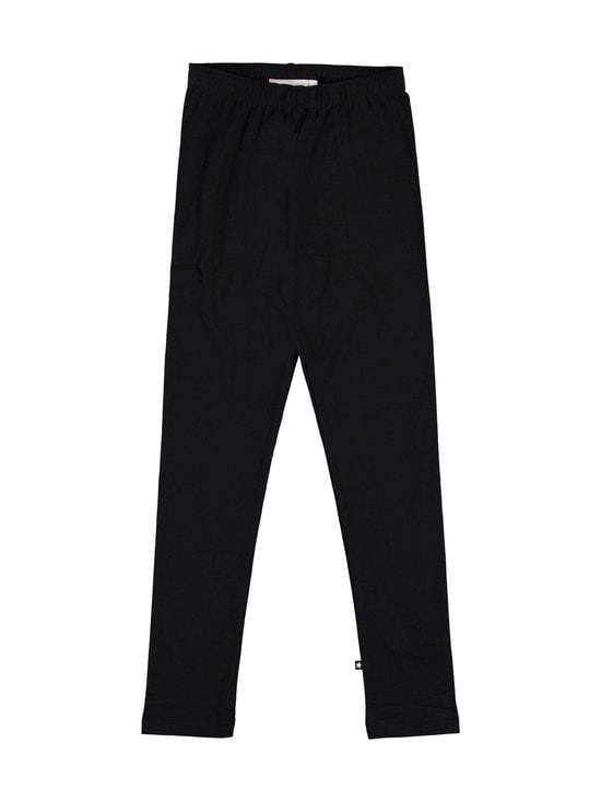 Molo - Nica-leggingsit - BLACK | Stockmann - photo 1