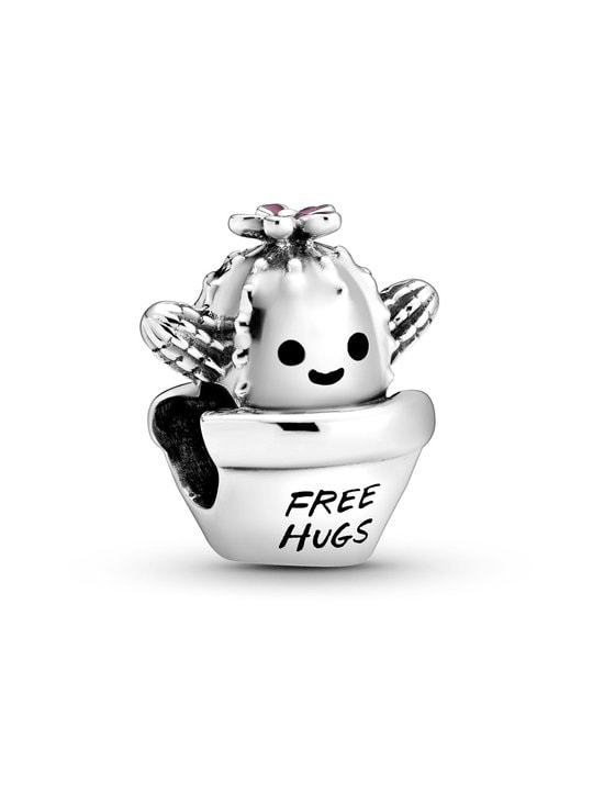 Pandora - Free Hugs Cactus -hela - MULTICOLOR | Stockmann - photo 1