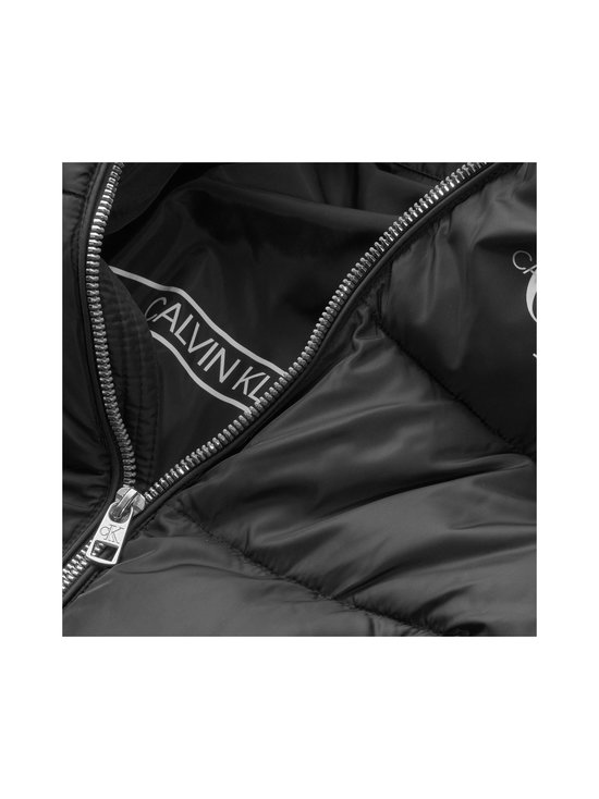 Calvin Klein Kids - Essential Puffer Jacket -toppatakki - BAE BLACK BEAUTY   Stockmann - photo 4