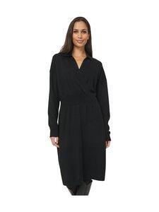Repeat - Merinovillainen mekko - BLACK (1025) | Stockmann