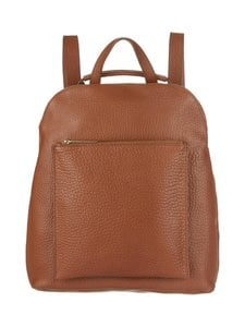 A+more - Amaze-nahkareppu - TAN BROWN | Stockmann