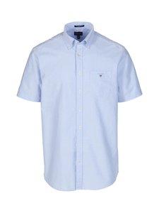 GANT - The Oxford Shirt Regular -kauluspaita - 468 CAPRI BLUE | Stockmann