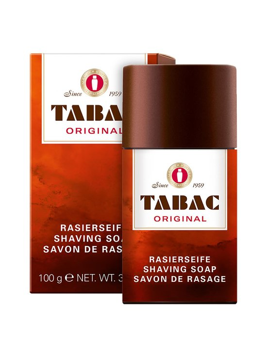 Tabac - Original Shaving Soap -partasaippua 100 g - NOCOL | Stockmann - photo 1