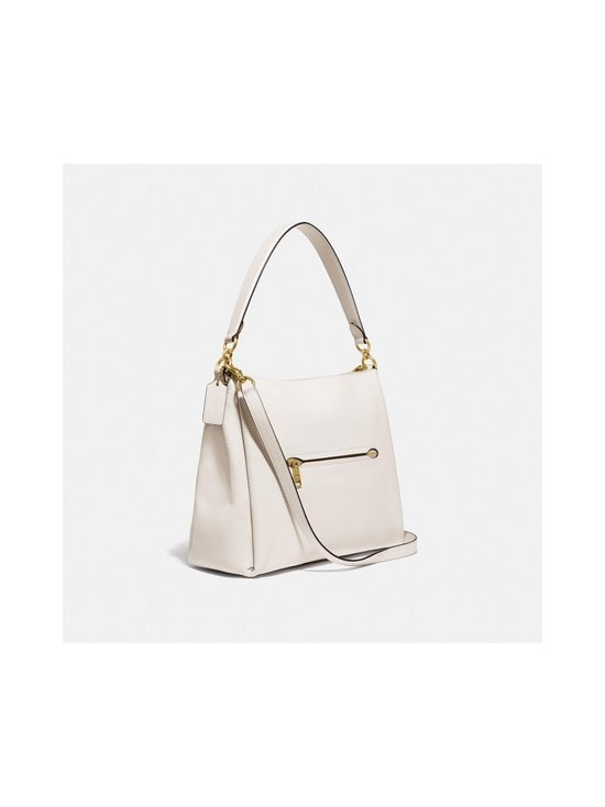 Coach - Shay Shoulder Bag -nahkalaukku - B4/CHALK | Stockmann - photo 2