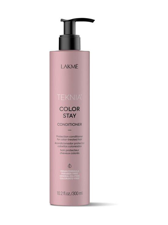 Lakmé - TEKNIA Color Stay Conditioner -hoitoaine 300 ml - NOCOL | Stockmann - photo 1