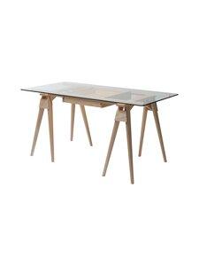 Design House Stockholm - Arco-pöytä - 800 OAK | Stockmann