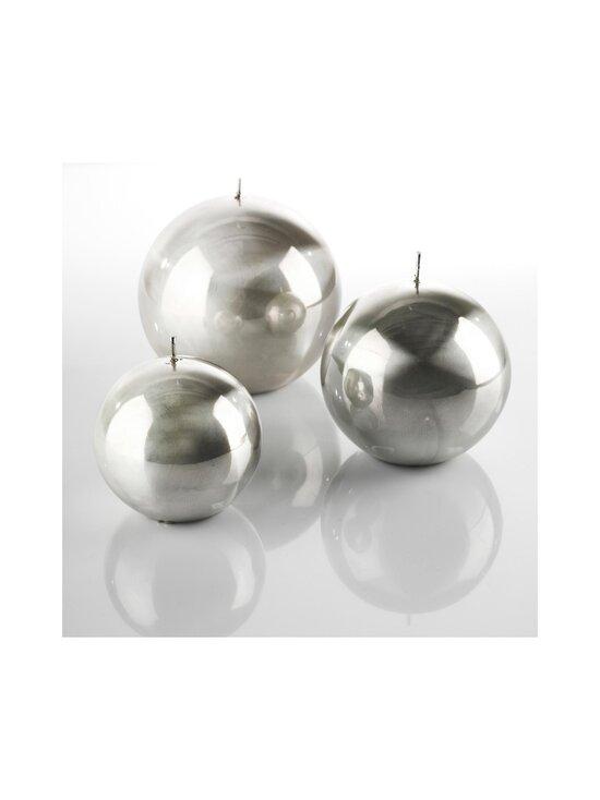 Balmuir - Titanium-pallokynttilä 10 cm - HOPEA | Stockmann - photo 2