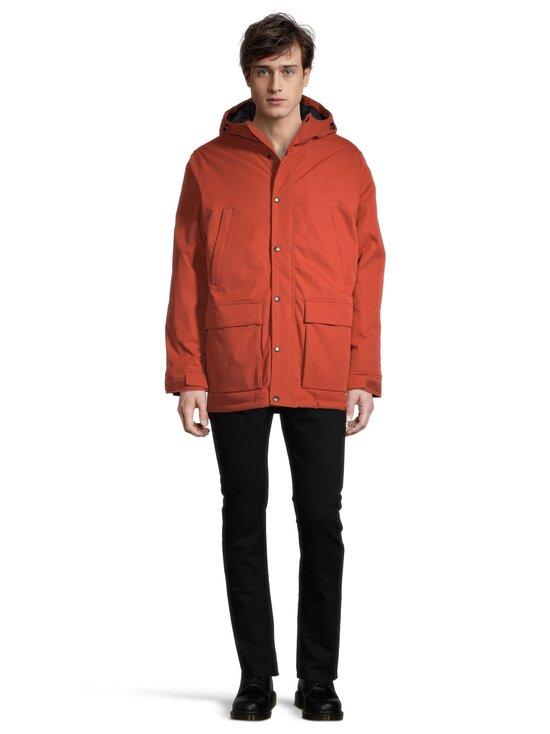 Makia - Grit Jacket -takki - 375 COPPER | Stockmann - photo 2