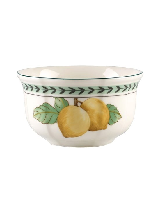 Villeroy & Boch - French Garden Modern Fruits Lemon -kulho 0,75 l - LEMON | Stockmann - photo 1