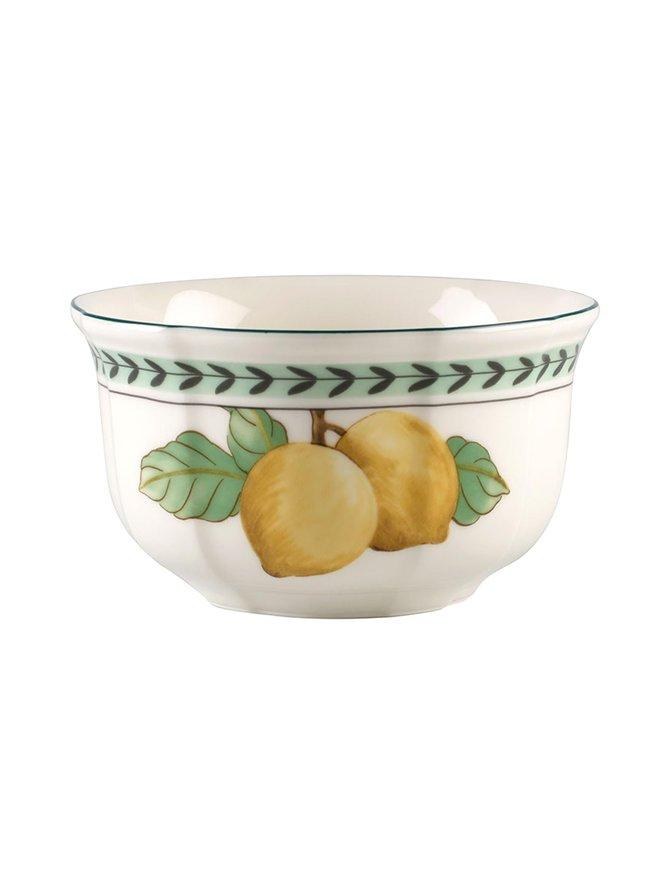 French Garden Modern Fruits Lemon -kulho 0,75 l