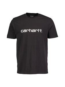 Carhartt WIP - T-paita - BLACK (MUSTA) | Stockmann