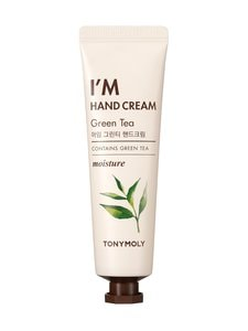 TONYMOLY - I'm Hand Cream Green Tea -käsivoide 30 ml | Stockmann