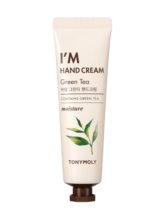 TONYMOLY - I'm Hand Cream Green Tea -käsivoide 30 ml - NOCOL | Stockmann - photo 1