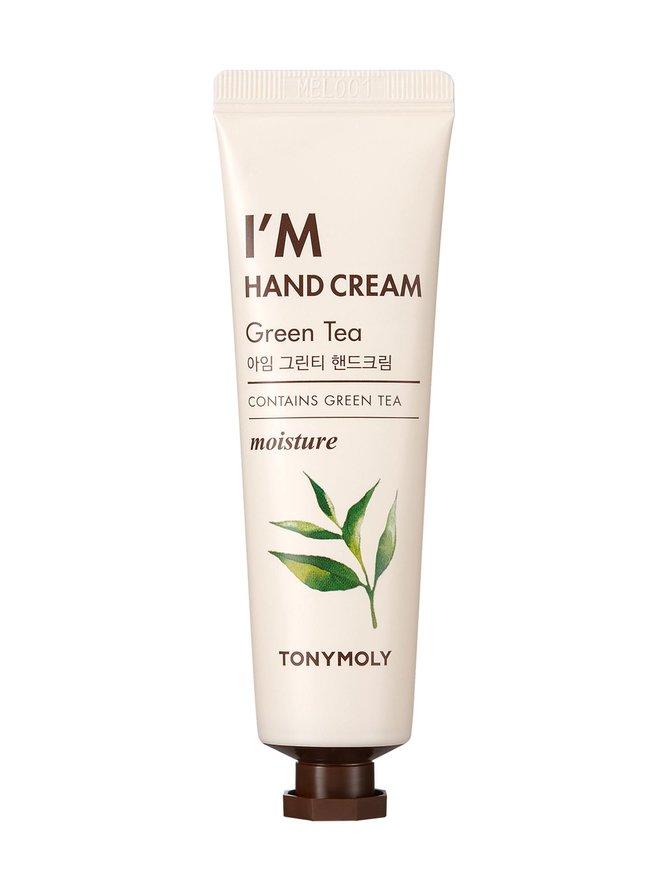 I'm Hand Cream Green Tea -käsivoide 30 ml