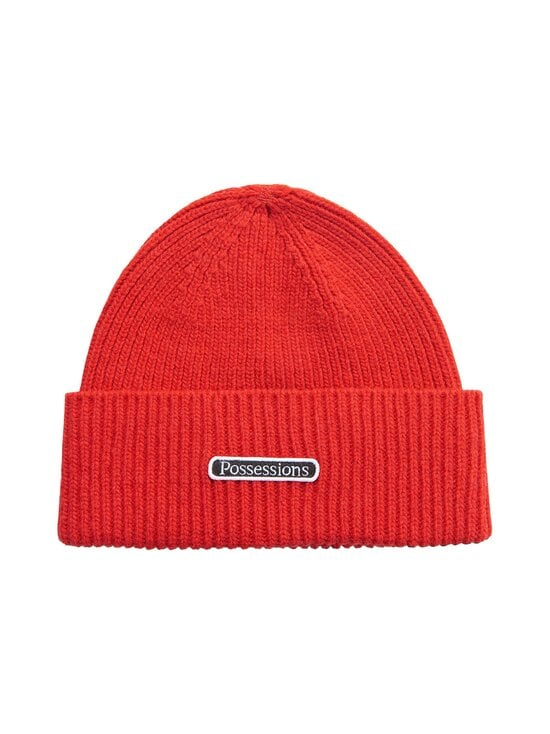 Peak Performance - Ben Gorham Beanie -pipo - 51F THE ALPINE | Stockmann - photo 1