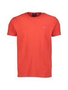 GANT - T-paita - 646 FIERY RED | Stockmann