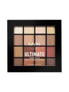NYX Professional Makeup - Ultimate Shadow Palette -luomiväripaletti - null | Stockmann