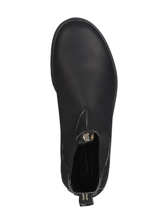 Blundstone - Original 510 -nahkanilkkurit - BLACK PREMIUM OIL | Stockmann - photo 2