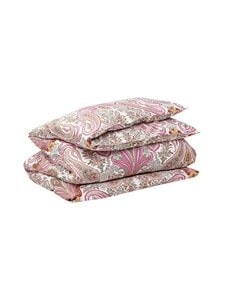 Gant Home - Key West Paisley -pussilakana 150 x 210 cm - 663 SEA PINK | Stockmann