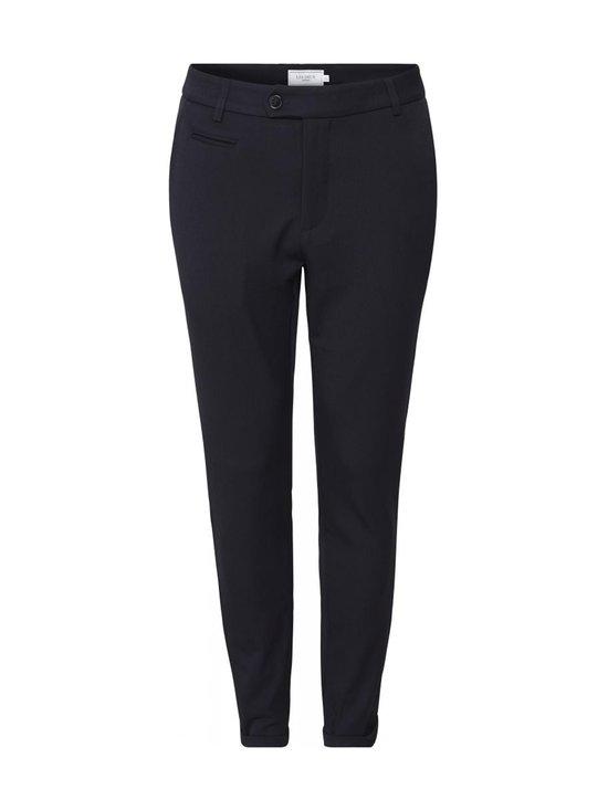Les Deux - Como Suit Pants -housut - 4444-NAVY   Stockmann - photo 1