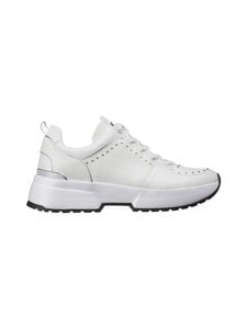 Michael Michael Kors - Cosmo Trainer -sneakerit - 085 OPTIC WHITE | Stockmann