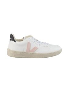 VEJA - V-10 Bastille -tennarit - WHITE_PETALE BLACK | Stockmann