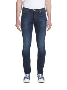 Lee - Luke Slim Tapered -farkut - DENIM BLUE | Stockmann