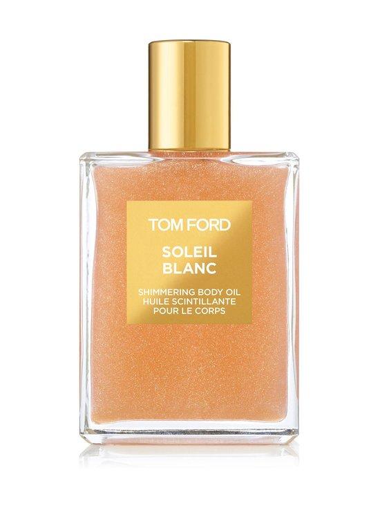Tom Ford - Soleil Blanc Shimmering Body Oil Rose Gold -vartaloöljy 100 ml - NOCOL   Stockmann - photo 1