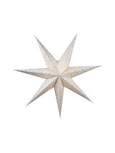 Star - Dazzling-paperitähti - WHITE   Stockmann
