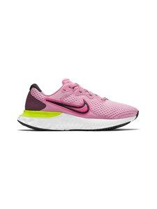 Nike - Renew Run 2 W -juoksukengät - 601 ELEMENTAL PINK/SUNSET PULSE-BLACK-CYBER   Stockmann