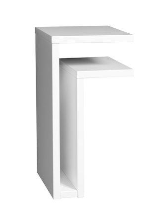 F shelf, right - Maze