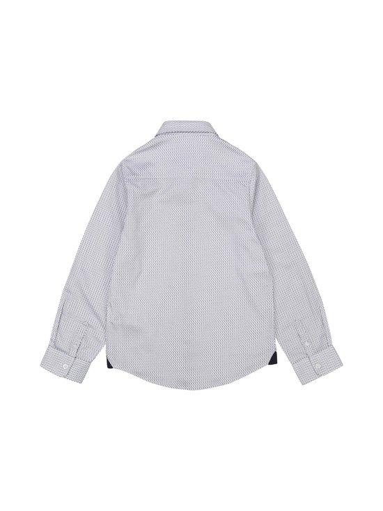 Hugo Boss Kidswear - Kauluspaita - 10B WHITE   Stockmann - photo 2